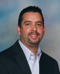 Insurance Agent Eric Moreno