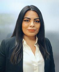 Agente de seguros Belen Chavez Morales