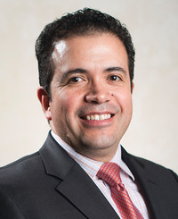 Insurance Agent Fernando Flores
