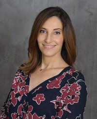 Agente de seguros Jessica Sawyer