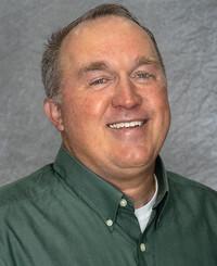 Agente de seguros Matt Dill