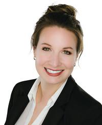 Agente de seguros Emily Cunningham