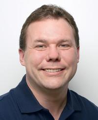 Insurance Agent Greg Burke