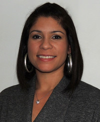 Insurance Agent Marisol Johnson