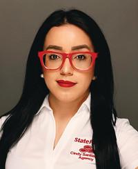 Agente de seguros Cyndi Santiago