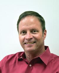 Agente de seguros Dennis Hersom