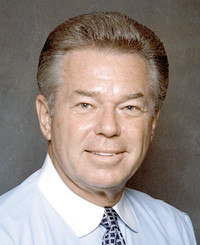Insurance Agent Bob Biberston