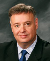 Agente de seguros Bob Witmer
