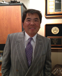Agente de seguros Yan Lukito