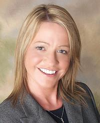 Insurance Agent Cindy Wilson