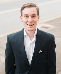 Agente de seguros Michael Homans
