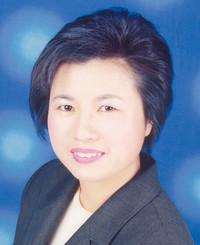 Insurance Agent Grace Wang