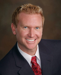 Insurance Agent Ryan Henshaw