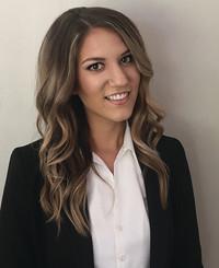 Insurance Agent Paige Foriska