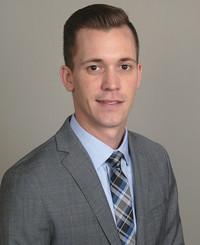Agente de seguros Wyatt Dowling