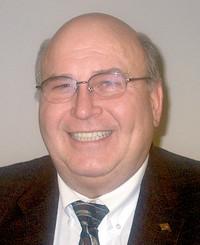 Insurance Agent Phil Hardeman