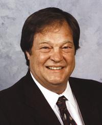 Insurance Agent Tom Ventress III