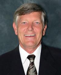 Insurance Agent Ron Weaver