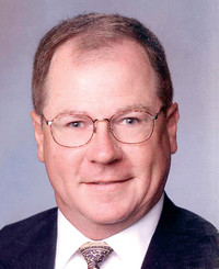 Agente de seguros Bob Savko