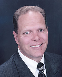 Insurance Agent Lance Douglas
