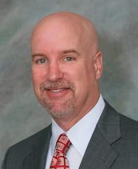Insurance Agent Steve Meehan