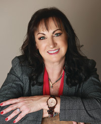 Insurance Agent Terri Conley