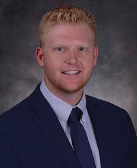 Insurance Agent Evan Tarter