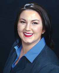 Insurance Agent Erin Crane