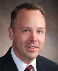 Insurance Agent Michael Church