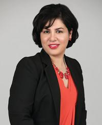 Insurance Agent Sima Mozaffari
