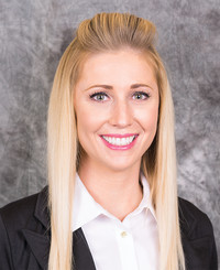 Insurance Agent Anna Schappaugh