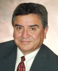 Insurance Agent Rene Garza