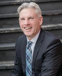 Insurance Agent Tom Wootten