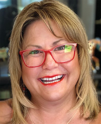 Insurance Agent Angela Ward