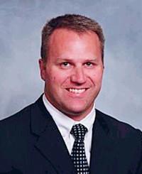 Insurance Agent Rick Jackson