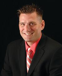 Agente de seguros Jason Nowicki