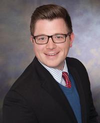 Insurance Agent Josh Arnold