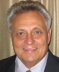 Agente de seguros Frank Livorsi