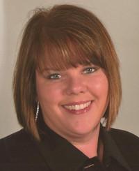 Insurance Agent Tracy Shriver