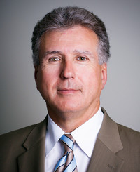 Insurance Agent Charlie Popowich