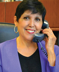 Insurance Agent Sandy Alva
