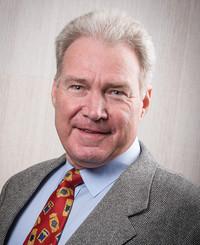 Insurance Agent Ron Hosack