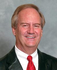 Insurance Agent Bill Rhinehart