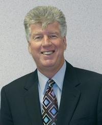 Insurance Agent Tony Keller