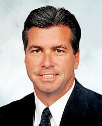 Insurance Agent John Hernan