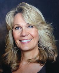 Agente de seguros Julie Bolt