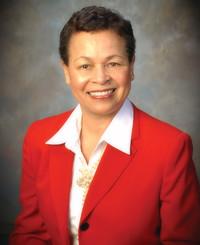Insurance Agent Sylvia Walker