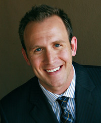 Agente de seguros Brian Stevens