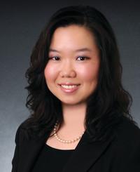 Agente de seguros Christine Park
