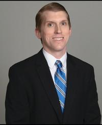 Agente de seguros Evan Seivers